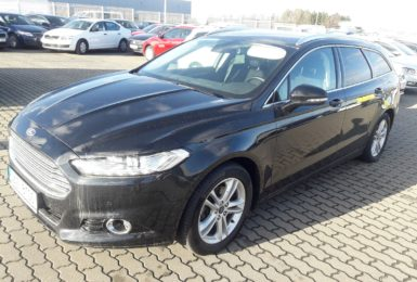 FORD MONDEO COMBI 2016